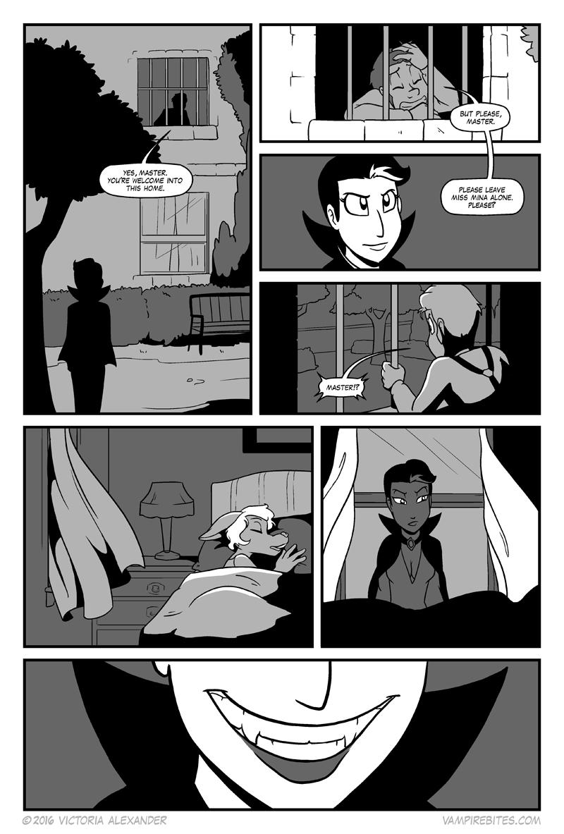 Dracula, pg 11